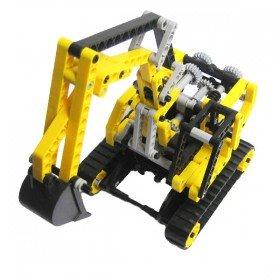 Technic Excavator Digger - LEGO Compatible
