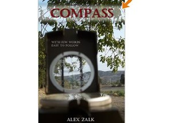 Free Kindle Book - Compass