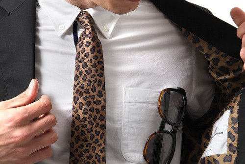 Men's Suiting Styles