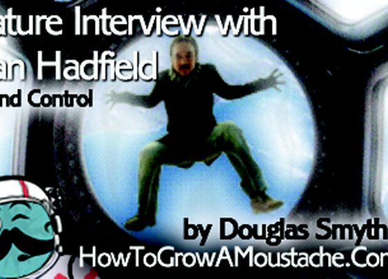 Feature Interview with Evan Hadfield | How to Grow a Moustache