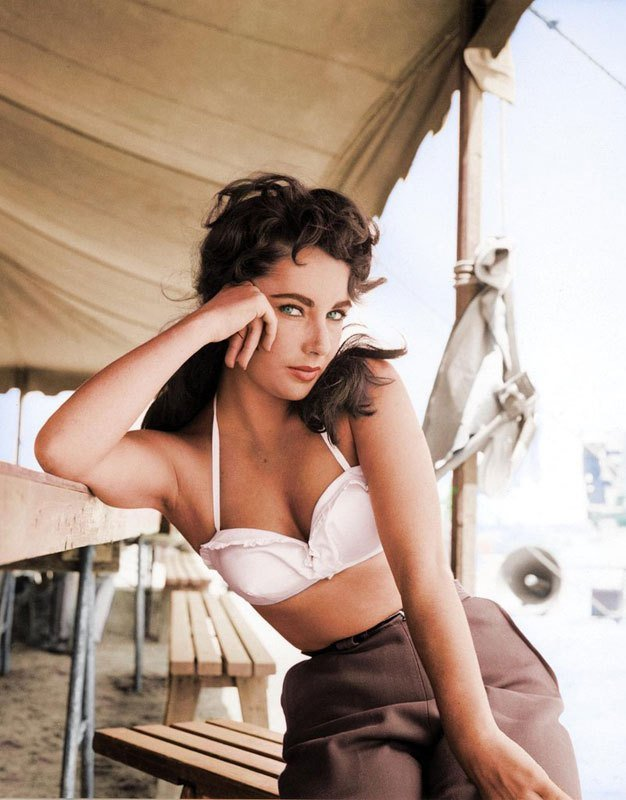 20 Historic Black and White Photos Colorized     «TwistedSifter