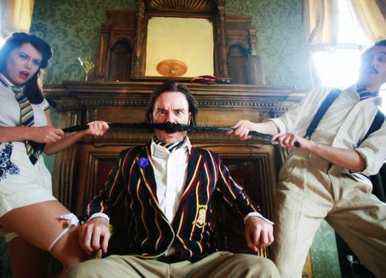 """Featyre Interview with Michael """"Atters"""" Attree 
