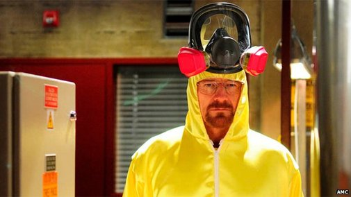BBC - How much of the science in Breaking Bad is real?