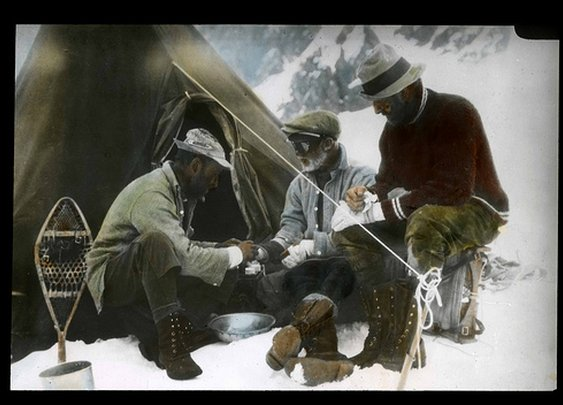 Manvotional: The Call | The Art of Manliness
