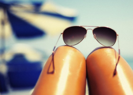The Daily Dot - Hot Dog Legs is the Tumblr of the summer