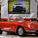 Ferrari NART Spyder sets $27.5 million auction record