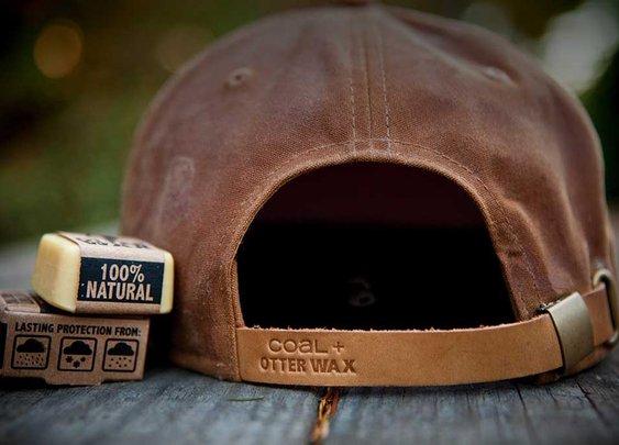 Coal x Otter Wax Thomson SE Cap | Uncrate