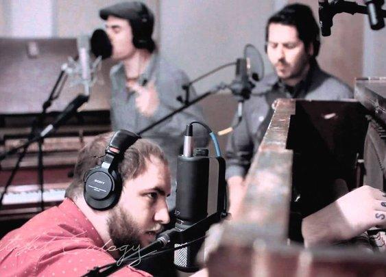 Beautiful Eulogy Live at Portland Underground Recording - YouTube