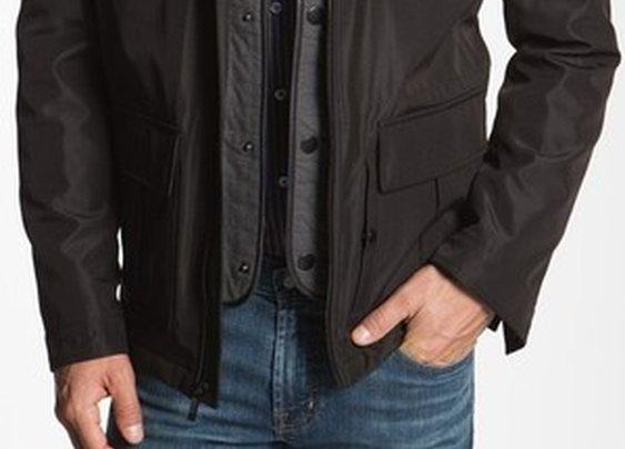 Bonded Jacket