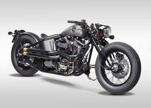 Zero Engineering: Type 9 | Essential Moto |