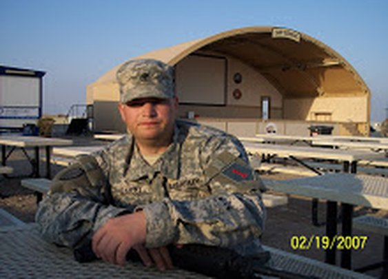 the Madness of the Combat Medic: Ethan McCord is STILL a Jackass (and perhaps always was)