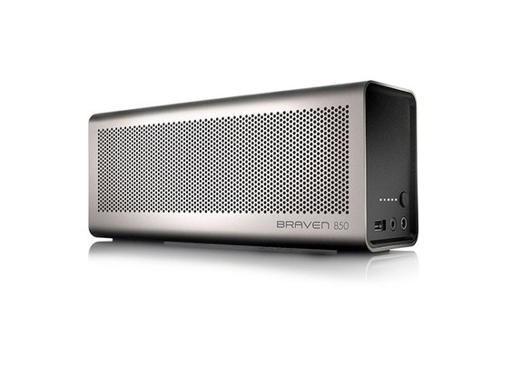 Surplus - Braven 850 Portable Bluetooth Speaker If you're...