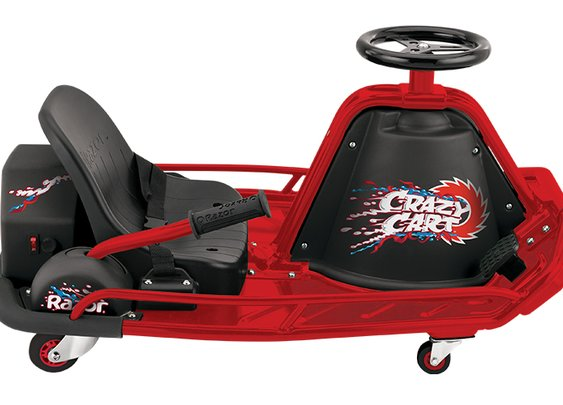 Razor Crazy Kart | That Should Be Mine