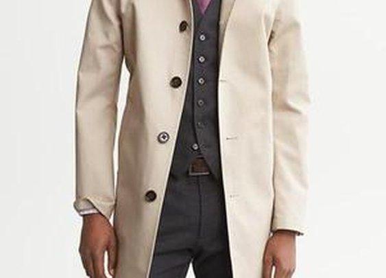Stone Mac Jacket