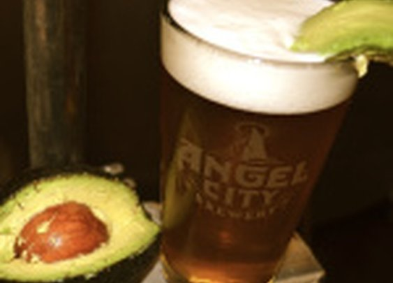 Avocado Ale — and Other Odd Beers