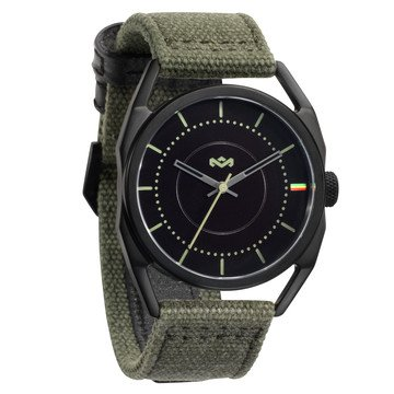 Martial Military by The House of Marley | Fab.com
