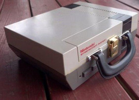 11 façons de bien utiliser vos vieilles consoles de jeux vidéos | Vilain Geek