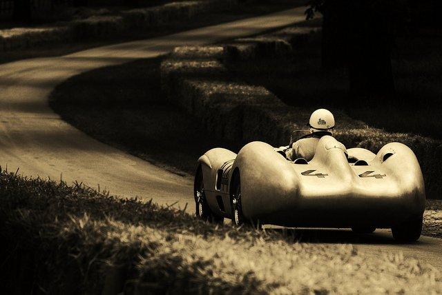 mercedes corner   Flickr - Photo Sharing!