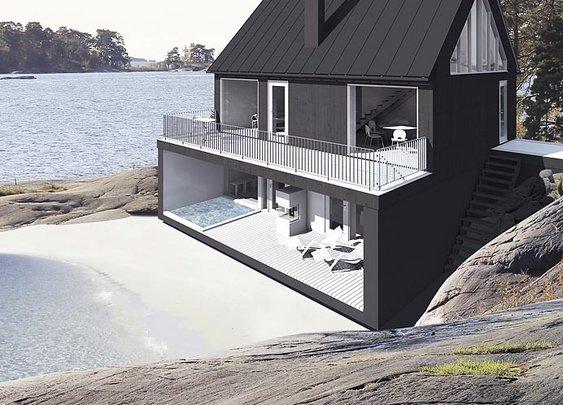 SunHouse | Finland
