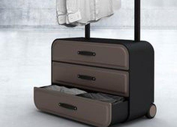 Travel drawers