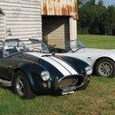 Replica vs. Real:  Classic Motorsports