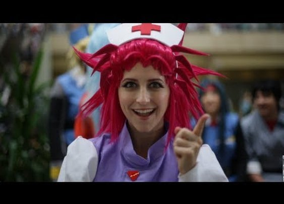 Cosplay Music Videos From Otakon 2013 Feature a Dance Party and More Amazing Costumes