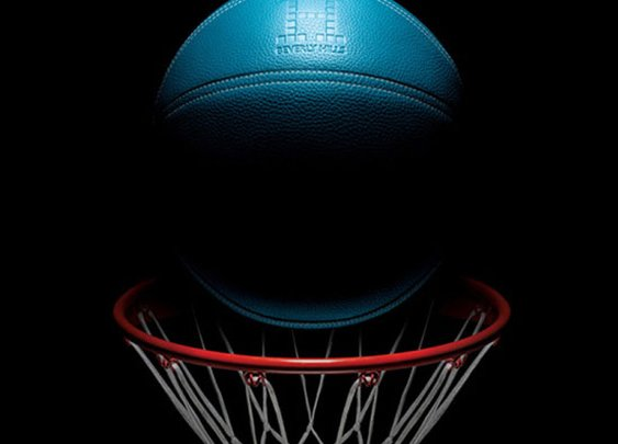 Check Out This $12,900 Hermès Basketball