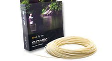 SONIK SK4 Weight Forward Fly Fishing Line Ivory | eBay