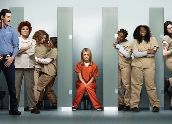 The Friday 5: Top 5 Additions to Your Netflix Instant Queue : 101 or Less