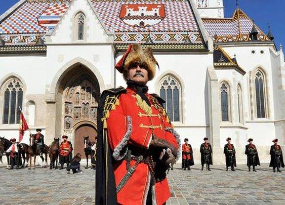BBC - Travel - Five curious facts about Croatia : History, Croatia
