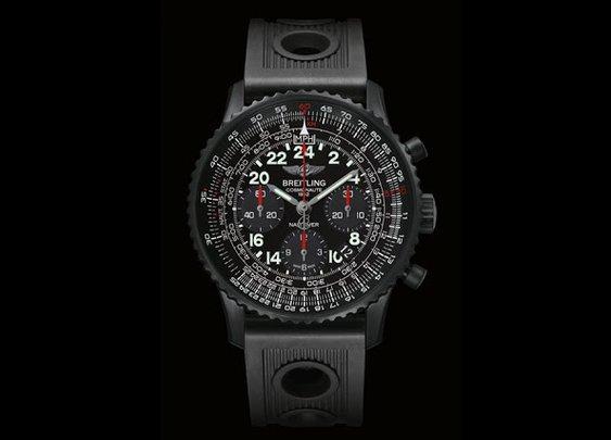 Breitling Navitimer Cosmonaute Chronograph Watch