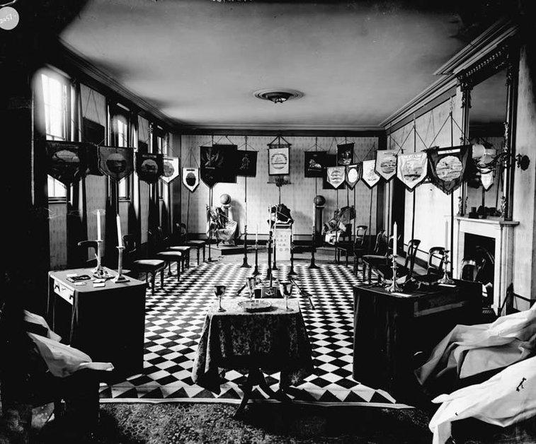 What Is Freemasonry? - Masonic Find