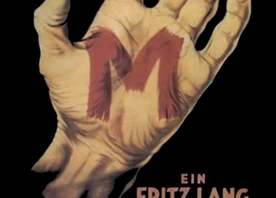 Fritz Lang's M: Watch the Restored Version of the Classic 1931 Film