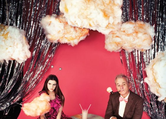 35 Instances of Bill Murray Being a Cool and Classy Bro - Classy Bro