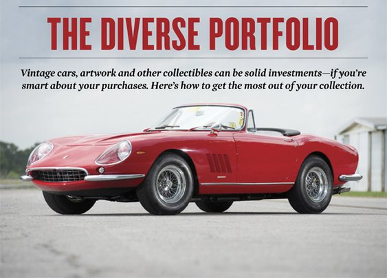 The Diverse Portfolio « Sharp - Canada's Magazine for Men Sharp – Canada's Magazine for Men