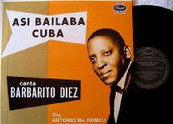 Panart Records: Original Cuban Music Studio