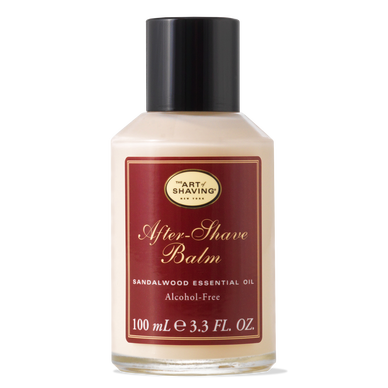 The Art of Shaving - After-Shave Balm - Buy Quality After-Shave Balm