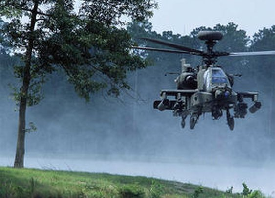 Incredible Military Photos Pt.6 [20 Pics]
