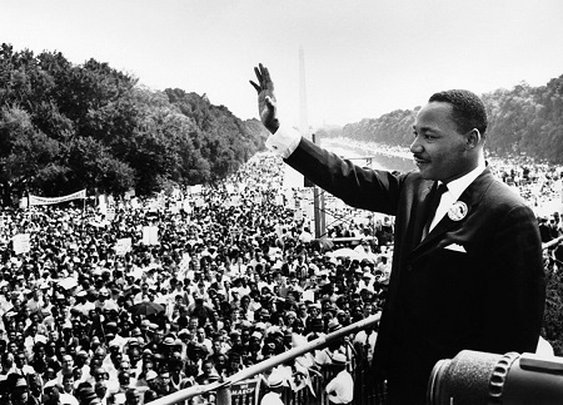 I Have a Dream :: Martin Luther King :: August 28, 1963