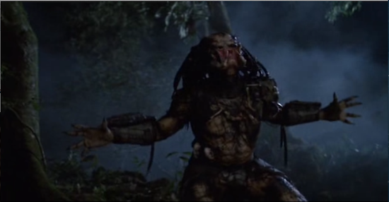 Why Predator is the Greatest Movie Ever Made - Mandatory