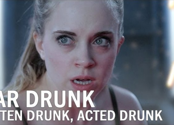 Star Drunk is the drunkest science fiction movie you'll ever watch