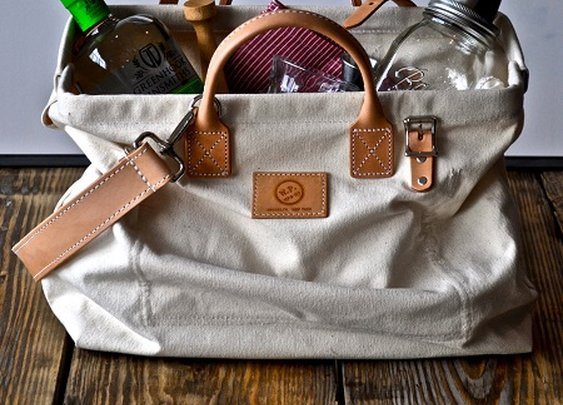 Mason Shaker W&P Cocktail Kit