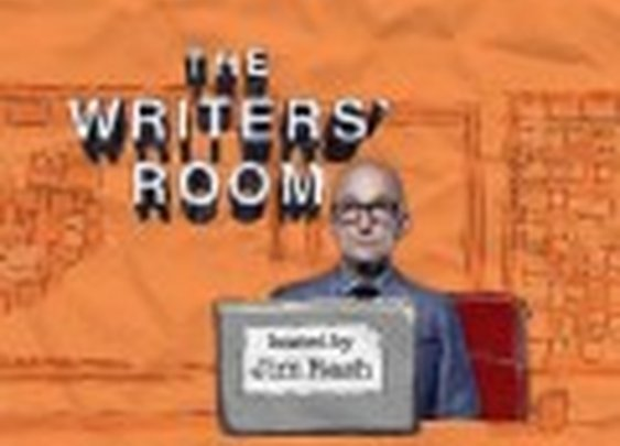 THE WRITERS' ROOM: BREAKING BAD – Sundance Channel