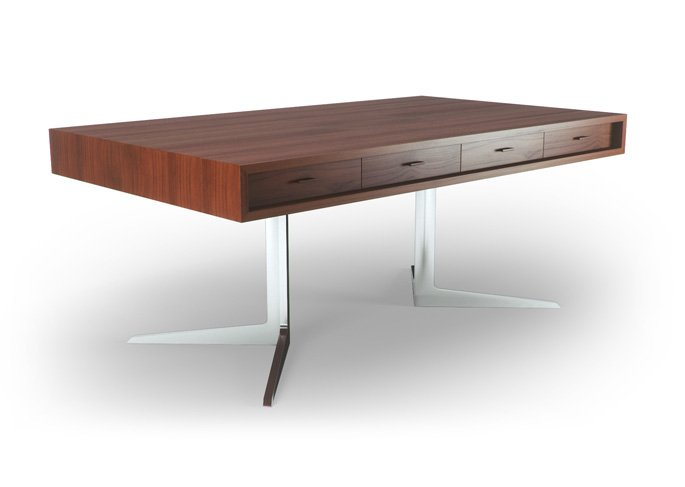 This desk would cure my A.D.D.
