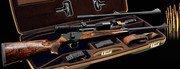 Blaser USA:R8 Bolt Action Rifle