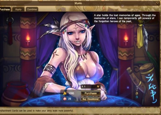 Heroes of the Realm (Review) | Web Game 360