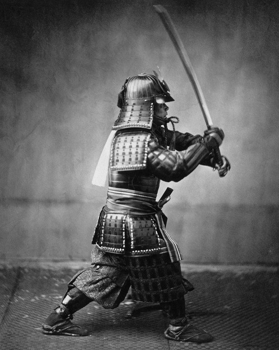 19th-Century Samurai Training Text Deciphered - Yahoo! News