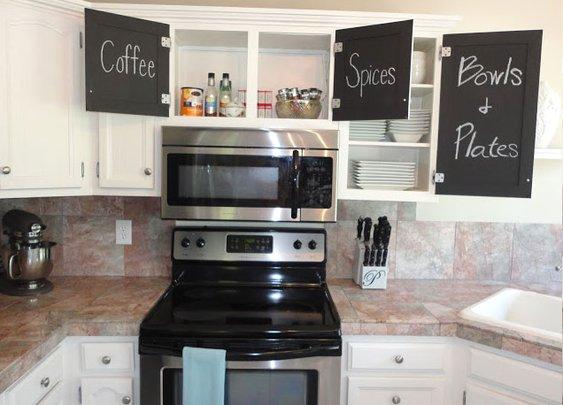 Easy Chalkboard Paint DIYs - iVillage