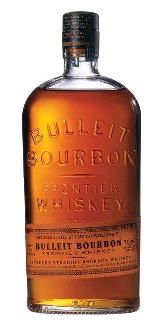 Bulleit Bourbon – Frontier Whiskey | The Gentleman & Scholar