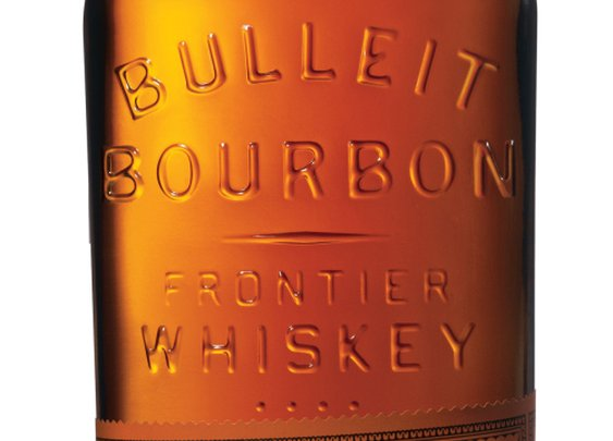 Bulleit Bourbon – Frontier Whiskey | The Gentleman & Scholar
